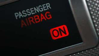 Airbag Light