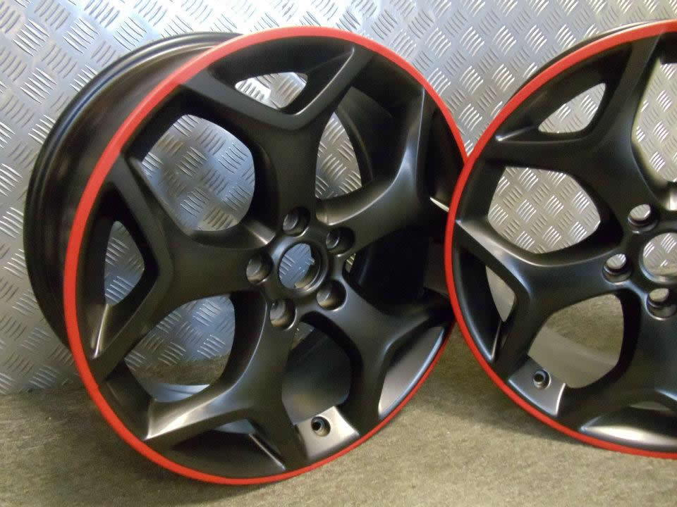 Lexus Customizing Your Rims Clublexus