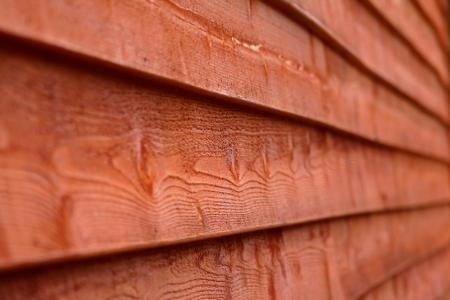 Guide to wood siding for Wood house siding types