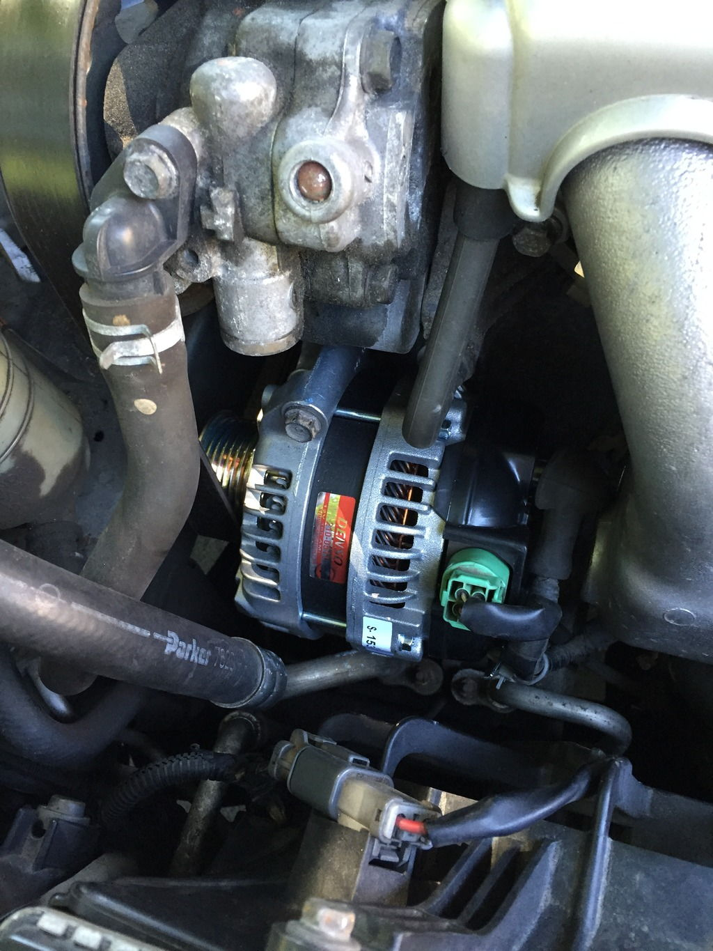 Acura Rsx Fuse Diagram on