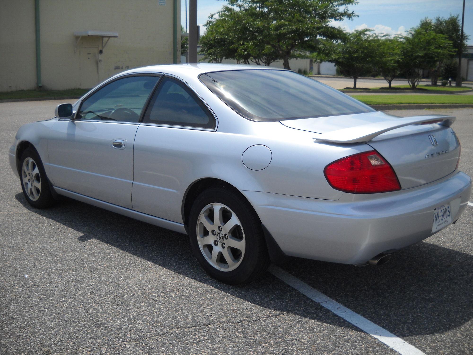 Acura 2002