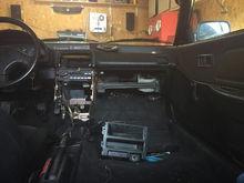 Auto Technica K-Series Shift Box