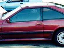 "Scott Snider SE ""only 10,000 s12 {SEV6} 200sx cars were EVER made!!! and they were ONLY sold her in america..."" i wonder how many of them still exist???"