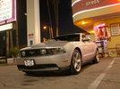 Garage - Her Car