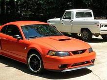 Stang & Truck