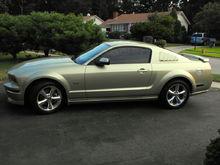 My 2006 LL GT
