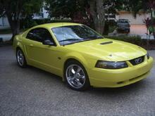 2003 GT Vortech