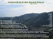 OC 11 Flyer