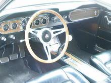 1965 GT350 clone