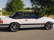 MustangR's 86 GT