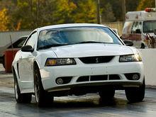 1999 SVT Cobra
