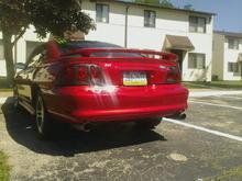 my 97 rear shot