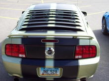 My '06 GT