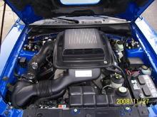 2003 mach 1