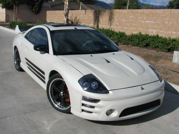 04 Eclipse GT