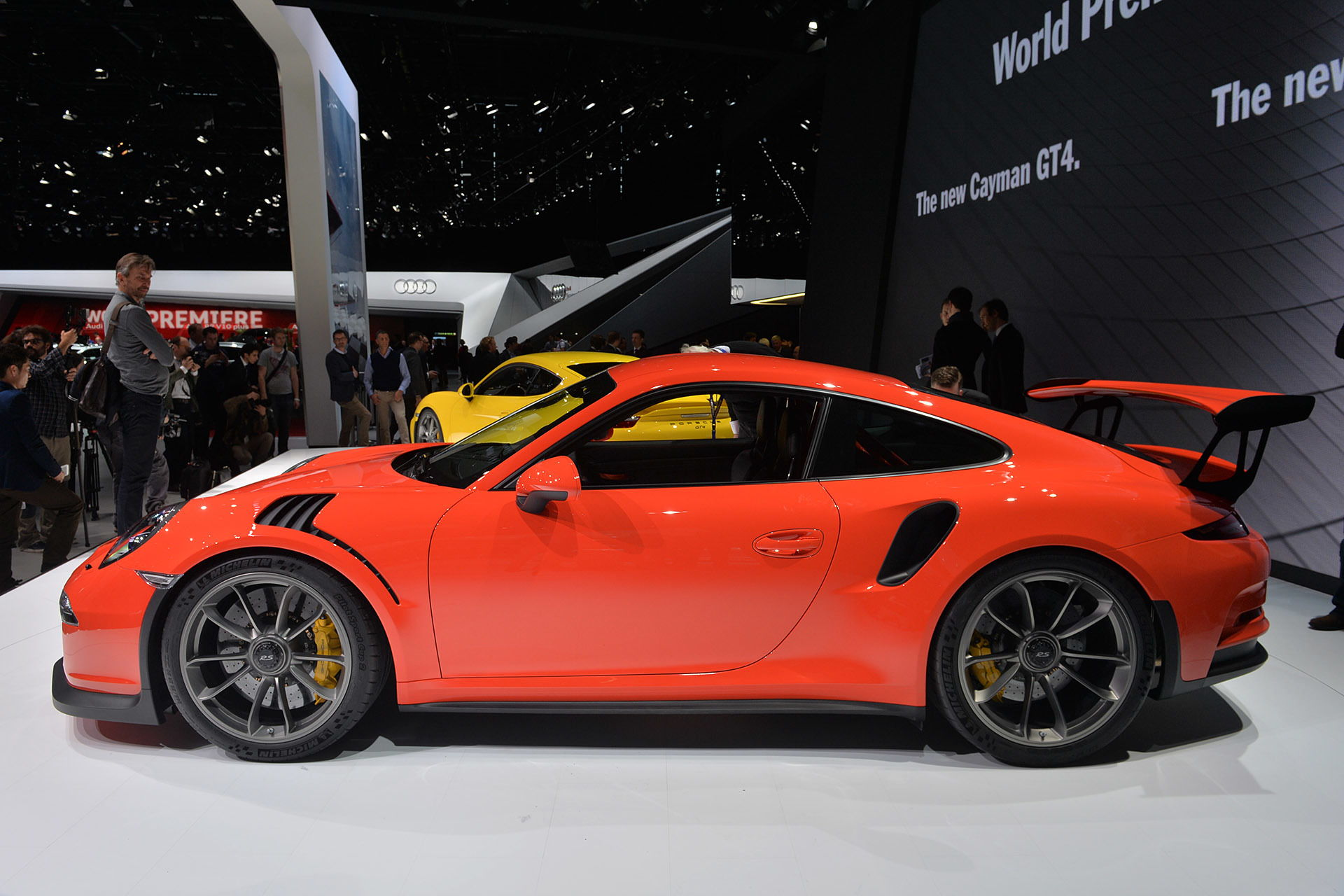 991 gt3 rs engine cover and wing on 991 gt3 rennlist discussion forums. Black Bedroom Furniture Sets. Home Design Ideas