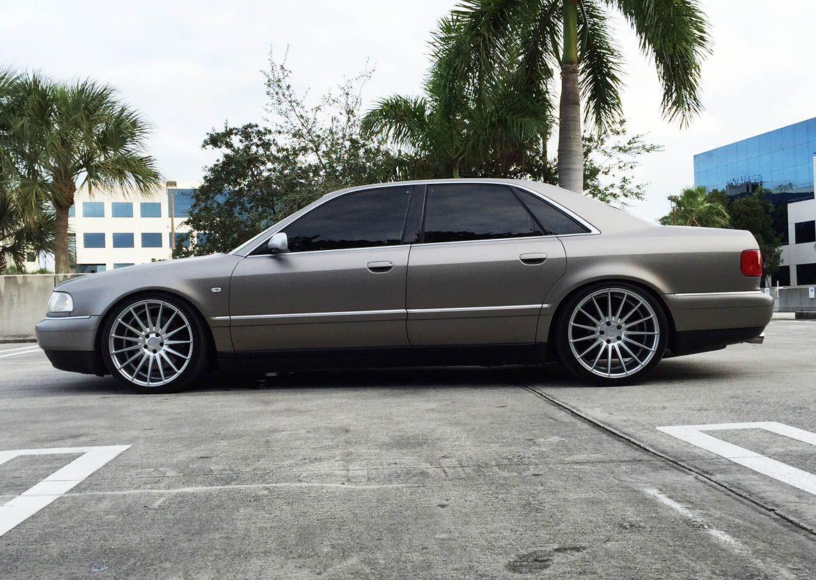 Vwvortex Com Fs 2001 Audi S8
