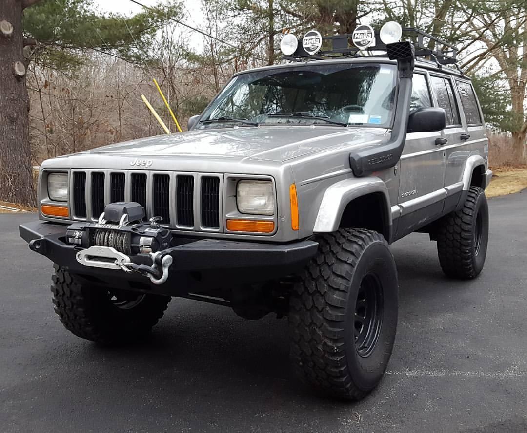 XJ Lift/Tire Setup thread - Page 63 - Jeep Cherokee Forum