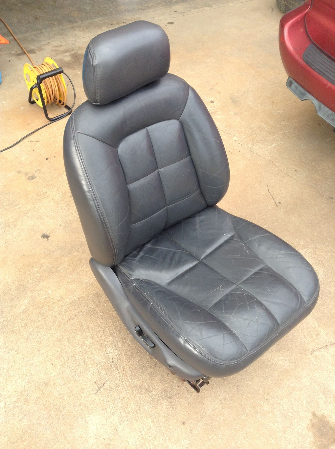 How To Put Zj Power Seats In A Pre 97 Jeep Cherokee Jeep