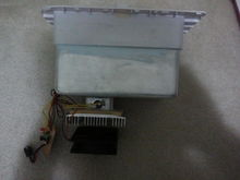 thermoelectric cool box