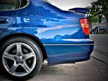 Garage - Bluey