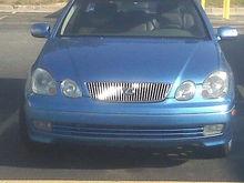 My 1998 GS300