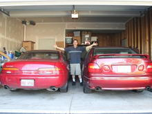 Garage - TeX