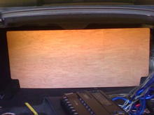 stereo install
