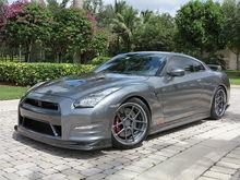 Garage - GTR