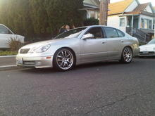 my gs300