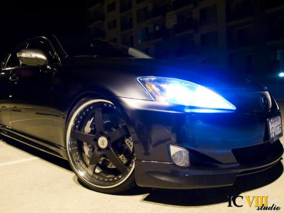 Strasse Forged #1