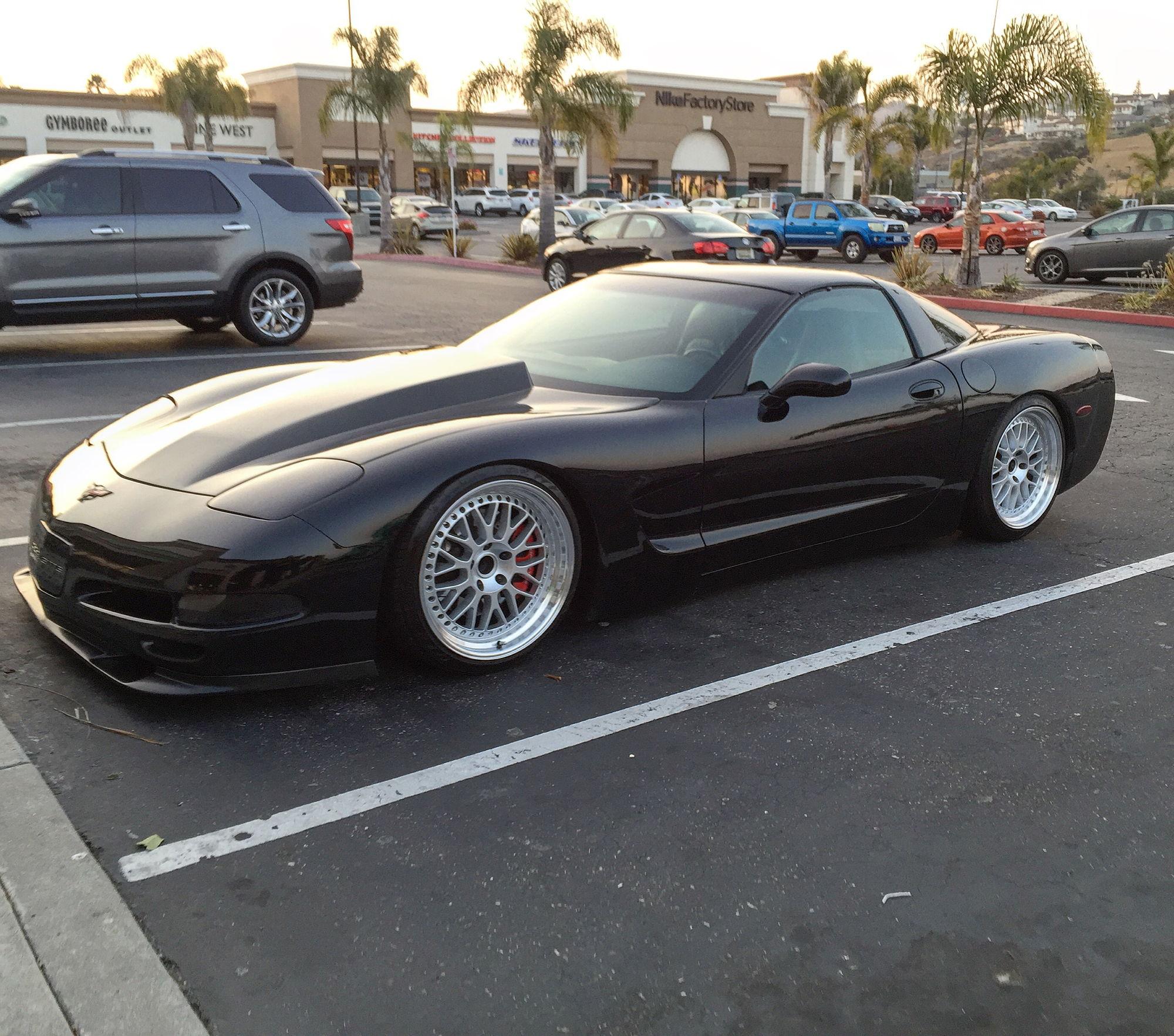 Santa Maria Chevrolet: Chevrolet Corvette Forum