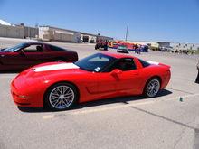 El Paso Corvette Club