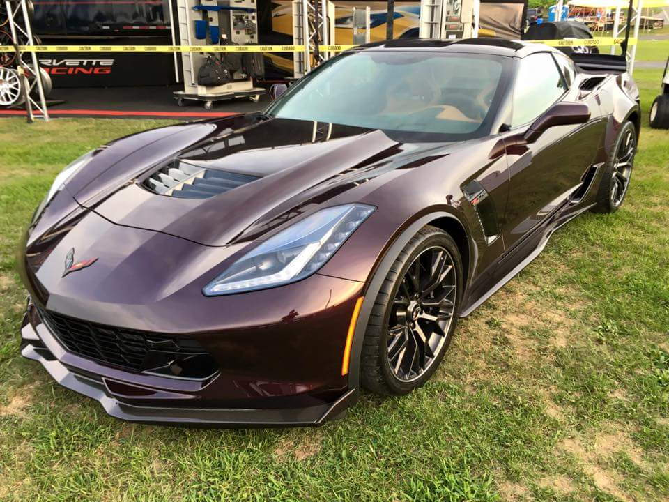 2017 Z06 Spotted And More - Page 2