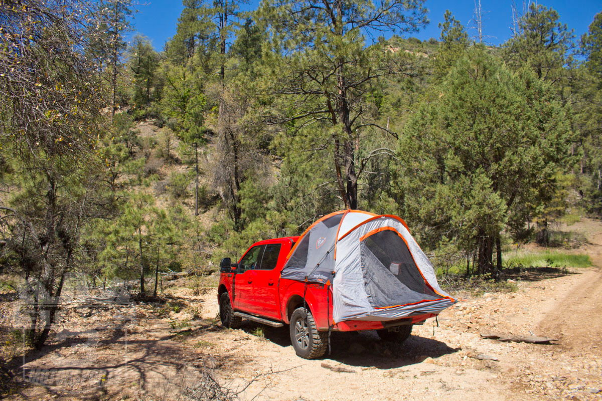 Anyone Mount A Rooftop Tent Ford F150 Forum Community