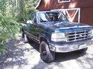 1992 f150 swb 5.0 5speed