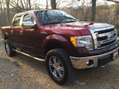 2013 f150 southern comfort edition