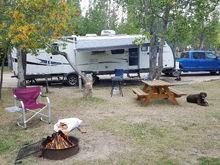 Camping 2016