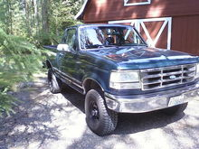1992 f150 swb 5.0 5speed