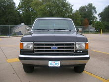 89 Ford F-150