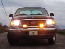 2002 F150 XLS 1