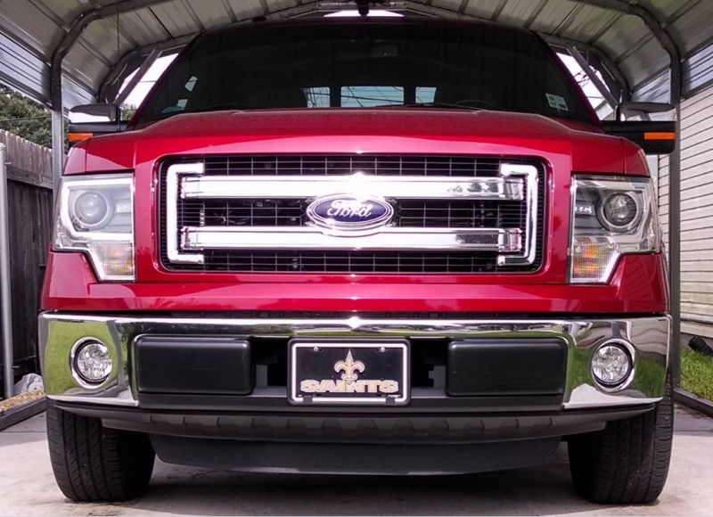 2014 redesign ford f150 forum community of ford truck fans