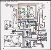 HD Large Vacuum Diagram 1980 - 1987 351w 5.8