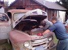 Garage - Mater