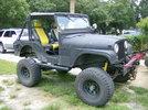 Garage - Jeep