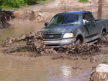 Five Dirty Trucks