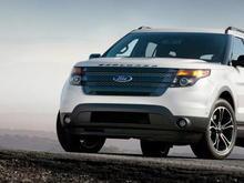 2013 Ford Explorer (8)
