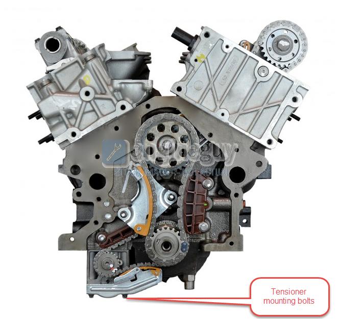 99 Ford 4 6 Engine Diagram