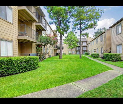 Reviews Prices For Woodtrail Apartment Homes Houston Tx