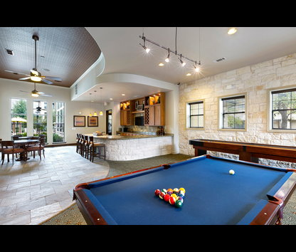 Waterstone Apartments Austin Tx